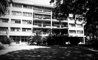 istituto medico pedagogico abbandonato